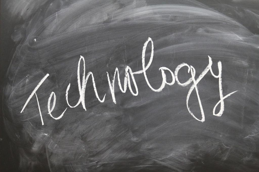 Der Weg führt auch in der Erwachsenenbildung nicht an der Digitalisierung vorbei. (Bild zvg)