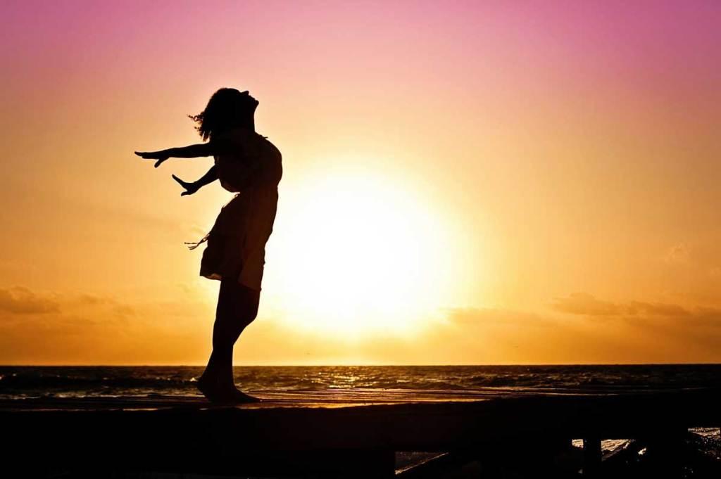 Weiterbildung öffnet neue Wege – zum Glück.